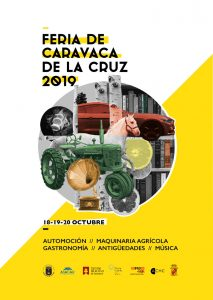Agrimulsa - Feria Caravaca de la Cruz 2019