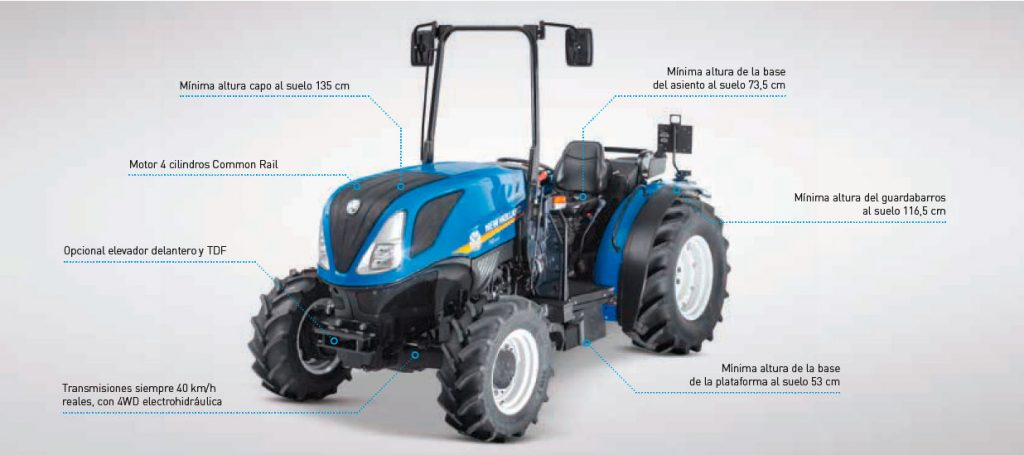 t4f-bassotto new holland