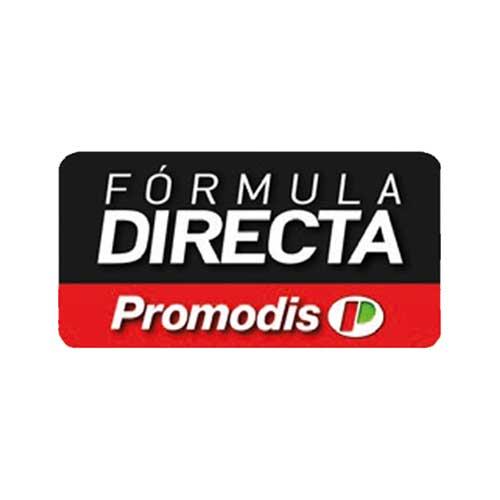 logo formula directa